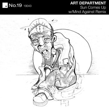Art Department - Sun Comes Up