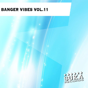 Various Artists - Banger Vibes, Vol. 11