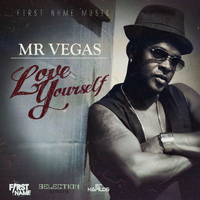Mr Vegas - Love Yourself - Single