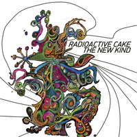 Radioactive Cake - The New Kind