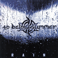 40 Below Summer - Rain (Explicit)