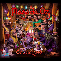 Mago de Oz - Celtic Land