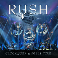 Rush - Clockwork Angels Tour (CD 2)