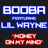 Booba - Money On My Mind