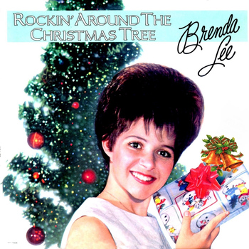 Rockin' Around the Christmas Tre... | Brenda Lee | High ...