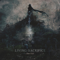 Living Sacrifice - Ghost Thief