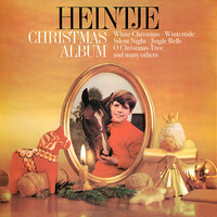Heintje Simons - Christmas Album (Remastered)