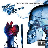 Kenn Retro - The Id Ego and Superego