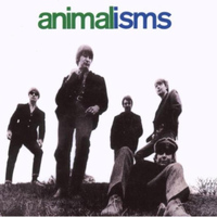 The Animals - Animalisms