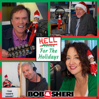 Bob & Sheri - Hell for the Holidays