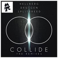 Hellberg - Collide (The Remixes)