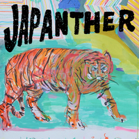 Japanther - Donut Shop Bounce