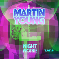 Martin Young - Night Noise