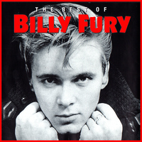 Billy Fury - The Best of Billy Fury