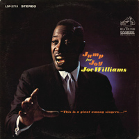 Joe Williams - Jump for Joy
