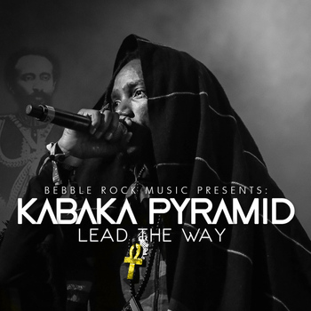 Kabaka Pyramid - Lead The Way