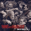 Songs of Anarchy: Vol. 3 (Music from Sons of Anarchy) by Sons of Anarchy (Television Soundtrack)