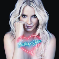Britney Spears - Britney Jean (Explicit)