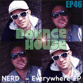 NERD - Everywhere EP