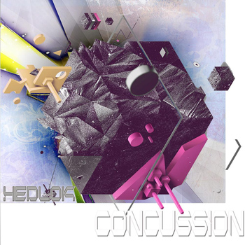Hedlok - Concussion