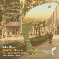 Jake Otter - Summer Streets