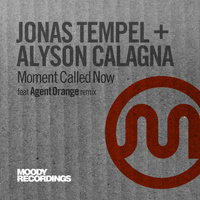 Jonas Tempel - Moment Called Now