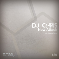 DJ Chris - New Attack