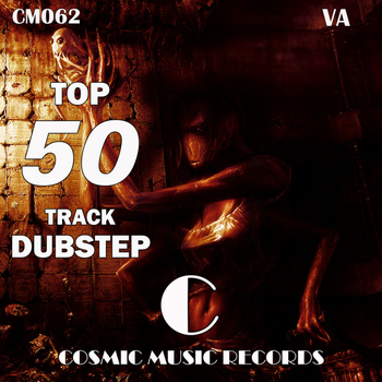 Various Artists - TOP 50 Dubstep