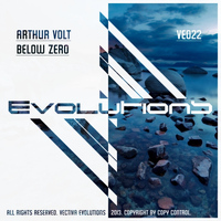 Arthur Volt - Below Zero