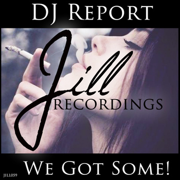 DJ Report - We Got Some!