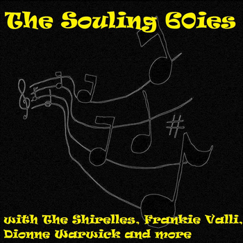 Various Artists - The Souling 60ies