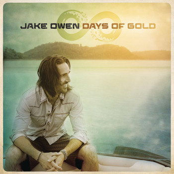 Jake Owen - Days of Gold