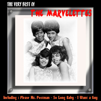 The Marvelettes - The Very Best of the Marvelettes