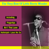 Stevie Wonder - The Very Best of Little Stevie Wonder