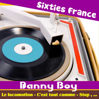 Danny Boy - Sixties France