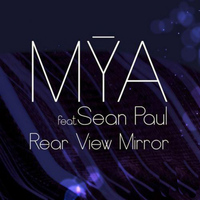 Mya - Rear View Mirror