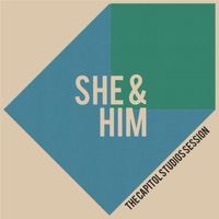 She & Him - The Capitol Studios Session