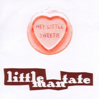 Little Man Tate - Hey Little Sweetie