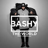Bashy - The World (Explicit)