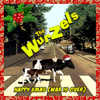 The Wurzels - Happy Xmas