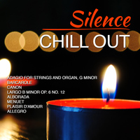 Dj in the Night - Silence - Chill Out