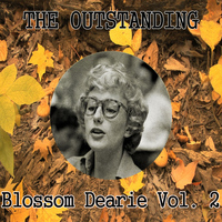 Blossom Dearie - The Outstanding Blossom Dearie, Vol. 2