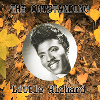 Little Richard - The Outstanding Little Richard