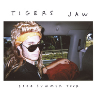 Tigers Jaw - 2008 Tour