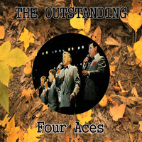 Four Aces - The Outstanding Four Aces
