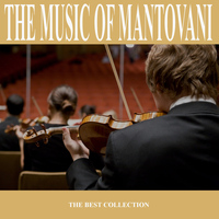 Mantovani - The Music of Mantovani