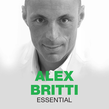 Alex Britti - Essential