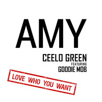 CeeLo Green - Amy (feat. Goodie Mob)