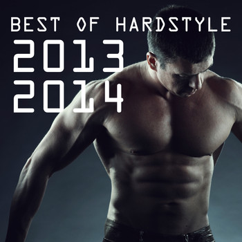 Various Artists - Best of Hardstyle 2013 2014
