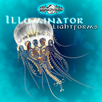 Illuminator - Lightforms